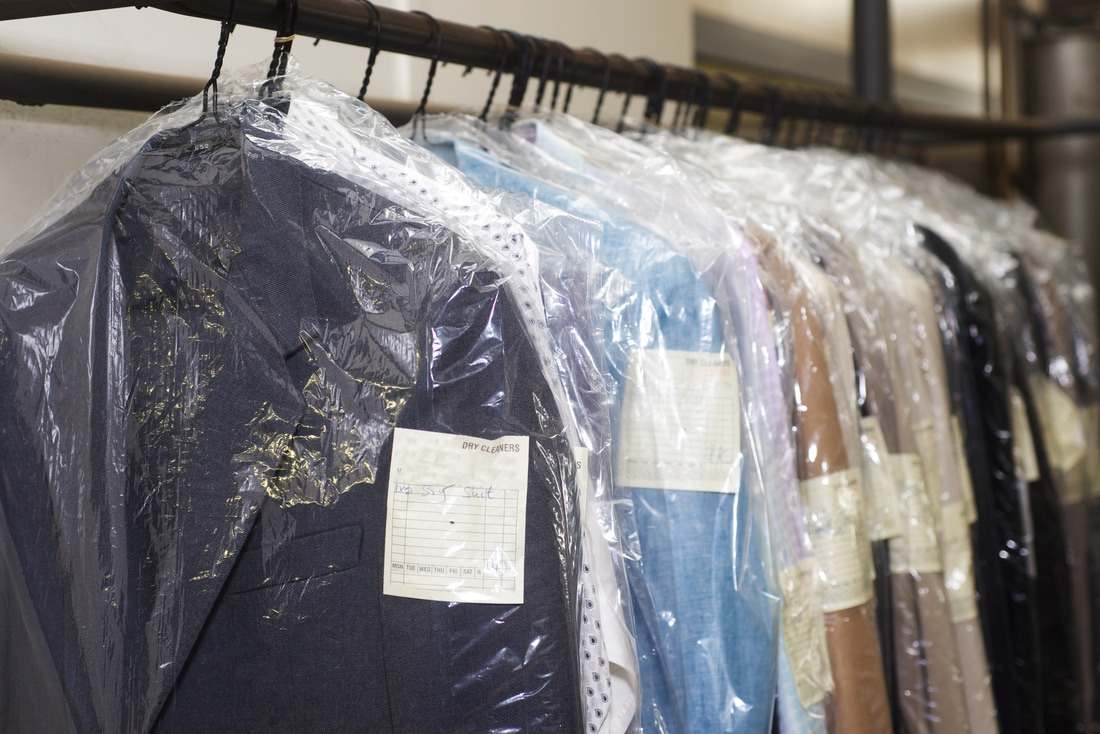 Commercial Dry Cleaning Boulder | Professional Dry Cleaning Boulder | Green Dry Cleaning | Eco-Friendly Dry Cleaning